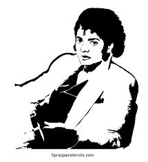 To Print Michael Jackson Coloring Book