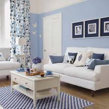 light blue living room ideas 40 friendly and fresh blue interior
