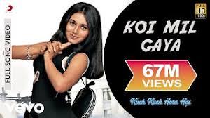 فيلم kuch kuch hota hai مدبلج كامل موسيقى مجانية mp3