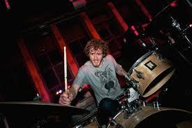Smashing Pumpkins Drummer Mike Byrne by Zach Hill Bands Musicians Pinterest Zach Hill And Musicians