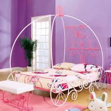 Step2 Princess Palace Twin Bed by Princess Beds You U0027ll Love Wayfair