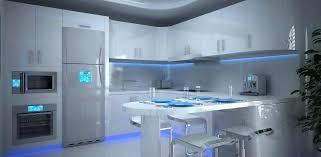 eclairage plan de travail cuisine eclairage led cuisine plan travail cethosia me