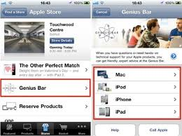 never wait for a genius bar appointment again using the apple