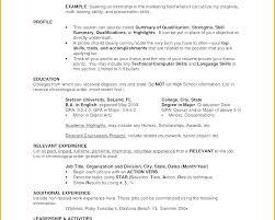 Best Resume Format Free