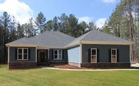Large One Story Homes by One Story New Homes Raleigh Stanton Homes