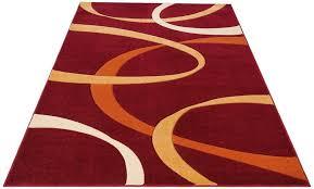 teppich bilbao my home rechteckig höhe 13 mm mit handgearbeitetem konturenschnitt wohnzimmer kaufen otto