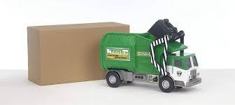 100 Tonka Motorized Garbage Truck Mighty Side Loader Wwwtopsimagescom