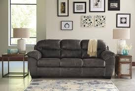 Nolana Charcoal Sofa Set by T550 3 Grey Sofas Ashley Furnitureashley Furniture Gray Leather