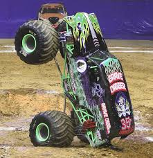 100 Monster Truck Show Miami Cuts On Lime Saving Campus Students And Staff Time Features