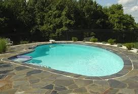 Mortex Kool Deck Elite by Flagstone Pool Deck Pool Pinterest Pool Decks Flagstone And