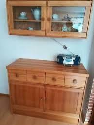 esszimmer schrank möbel gebraucht kaufen ebay kleinanzeigen