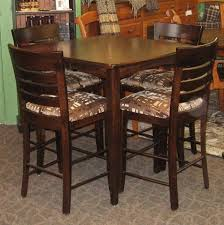 Brown Pub Table And Chairs Hillsdale Fniture Dynamic Designs Brown Cherry Pub Table With Two Jefferson Barstools Everdon 4175 In L Dark Products Dc192 5 Piece Set Ladder Back Chairs By Lifestyle At Fair North Carolina 55 White Bistro Sets 3 Pc Seats 2 Industrial Distressed Finish Chain Link Bar Liberty And Game Room Opt 10 Dakota Light Palm Springs 59 Off Bobs Discount Enormous Counter Tables Ambassador Rich 42inch High Stools