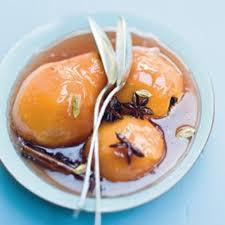 cuisine recettes journal des femmes coings au sirop 30 recettes au coing journal des femmes fruits