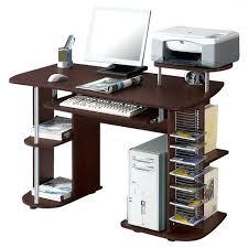 Jesper Sit Stand Desk Staples by Glass Top Computer Desk With Printer Shelf Desks Office Pertaining