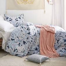 Detailed Paisley Bedding