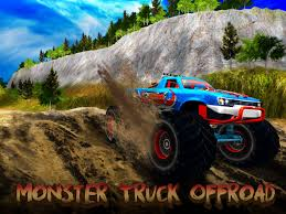 100 Cool Trucks Amazoncom Offroad Monster Driving Drive Cool Trucks In