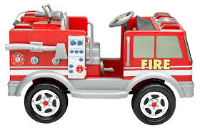 Amazon.com: Kid Trax Red Fire Engine Electric Ride-On: Toys & Games Kidtrax Avigo Traxx 12 Volt Electric Ride On Red Battery Powered Trains Vehicles Remote Control Toys Kids Hudsons Bay Outdoor 6v Rescue Fire Truck Toy Creative Birthday Amazoncom Kid Trax Engine Rideon Games Fast Lane Light And Sound R Us Australia Cooper Diy Rcarduino Rideon Jeep Low Cost Cversion 6 Steps Modified Bpro Short Youtube Power Wheels Paw Patrol Walmart Thrghout Exquisite Hose For Acpfoto Masikini Best Toys Images Children Ideas