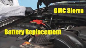 GMC Sierra Battery Replacement - The Battery Shop - YouTube Noco 4000a Lithium Jump Starter Gb150 Diesel Truck Batteries Walmart All About Cars How To Replace Dodge Battery 2500 3500 Youtube Articulated Dump Truck Battypowered For Erground Ming Cartruckauto San Diego Rv Solar Marine Golf Cart Artisan Vehicle Systems Hybrid Big Rig Photo Image Gallery Fixing That Dead Problem Troubleshoot A Failure Sema 2015 Truckin In The Central Hall 300mph Turbo Diesel Powered Open Road Land Speed Racing