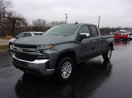 100 Select Truck New 2019 Chevrolet Silverado 1500 From Your Vienna MO Dealership