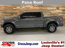 100 Used Trucks For Sale In Louisville Ky For In KY 40292 Autotrader