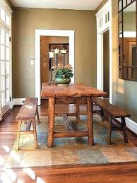 Area Rug For Dining Room Table Rugs Under