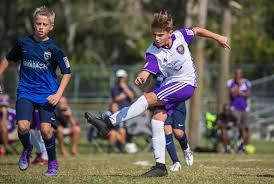 youth orlando city soccer club