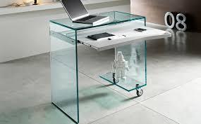 Glass And Metal Corner Computer Desk White by Stunning Photos Of It Office Desk Near Dark Wood Desk Elegant Buy