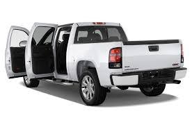 100 2010 Gmc Denali Truck 2011 GMC Sierra Reviews And Rating Motortrend
