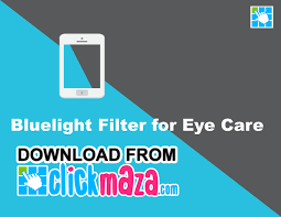 Protect Your Eyes from Android Harmful LCD Light