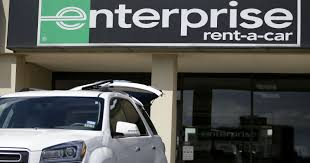 Rental Cars Still Going Strong In Age Of Uber Enterprise Moving Truck Cargo Van And Pickup Rental Fountain Co Rent A Car Logo Outside Of Branch Location Editorial Seattle Penske Semi Wa Midnightsunsinfo Capps See How Hourly Works Cshare 5th Wheel Fifth Hitch Box Orlando Best Resource Michigan 10 Photos 22768 Hoover