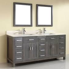 Full Size Of Bathrooms Designweathered Wood Bathroom Vanity Heartland Foremost Bath Oak Vanities Rustic