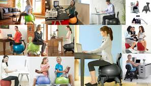 Yoga Ball Desk Chair Benefits by Exercise Chair Ball For Home U0026 Office Top 10 List Reviews
