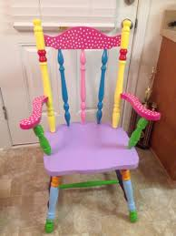 DIY Hand-painted Chair | DIY Ideas ✂ In 2019 | Painted Rocking ... The Rocking Chair Every Grandparent Needs Simplemost Storyhome Zero Gravity Recling Folding Lounge Portable For Beanbag Fatboy Timeoutloungechair Imaestri Child Is A Blessing November 2016 Fantasy Fields Dinosaur Kingdom Chairteamson Conform Timeout With Ottoman Lowest Price Guarantee Mickey Mouse Kindergarten Time Out Etsy Wildkin Boy Toys Rab002 Li1001 Outdoor Chairs Cracker Barrel 10 Best Nursery Gliders And Baby Goplus Relax Rocker Glider Set