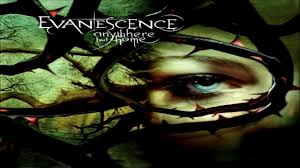 Evanescence Bring Me To Life Anywhere But Home