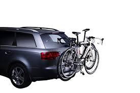 le meilleur porte vélo thule