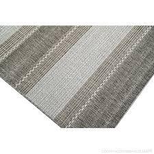 carpette de cuisine sisal optiques cuisine tapis carpette gris größe 160x220 cm