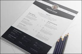 The Basics Essential Components Of Your Web Design Resume