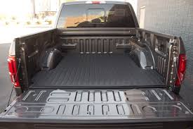2015-2019 F150 DeeZee Heavyweight Bed Mat (5.7 Ft. Bed) DZ-87005