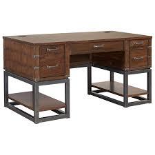 Aspen Home L Shaped Desk by 61