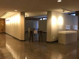 100 Bart Voorsanger Art History Gallery To Open First Exhibit In OEC TommieMedia