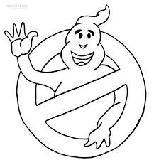 Beautiful Ghostbusters Coloring Pages 54 On For Adults With