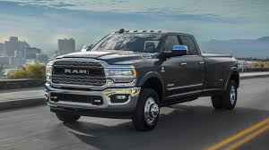 100 Dodge Dually Trucks For Sale 2019 Ram HD First Test How 1000 LBFT Performs At The Track
