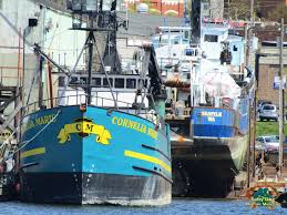 Deadliest Catch Boat Sinks Destination by Ak Commercial Fishing Boats Ak Crabbers Gillnetters Seiners