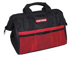 Craftsman 9-37535 Soft Tool Bag, 13