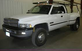 1998 Dodge Ram 3500 Laramie SLT Quad Cab Pickup Truck | Item... Spin Tires Lifted Semi Truck Rock Crawling Kansas City Trailer Custom Black Widow Trucks Best Chevrolet 50 Pickup For Sale Under 100 Savings From 1229 Used For Near You Phoenix Az Ram Gallery Ford F250 Xl New Cars Upcoming 2019 20 Conklin Fgman Buick Gmc In Mo 1998 Dodge Ram 3500 Laramie Slt Quad Cab Pickup Truck Item Robert Brogden Dealership Sca Performance Quality Net Direct Auto Sales Ford Cmialucktradercom Hendrick Shawnee Mission Chevy