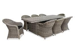 Kettler Outdoor Furniture Covers by Elegant Rattan Outdoor Dining Chairs Palma Corner Set Casual