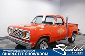 100 Little Red Express Truck For Sale 1978 Dodge Lil For Sale 78635 MCG