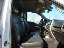 Ford Pickup Truck Seats Unique 2017 Used Ford F 150 Lariat Crew Cab ... 2013 Used Ford F150 Headrest Dvd Playersheatcooled Leather News Chevrolet Avalanche Bluetoothfront Heated 2008 Mack Le 600 Hiel 25 Yard Packer Garbage Truck Rear Load 57 Best Of Ford Truck Seats Fire Rescue Ho Bostrom 2015 Silverado Ltz Z71 Navigation 2009 Mack Pinnacle Cxu612 For Sale 2502 King Ranch Style Interior Cversion Products I Love Chevy Arturos Seats 8418 Fulton Near 45 And Universal Tyre Track Embossed Full Set Car Seat Cover 4 Colour Trucks