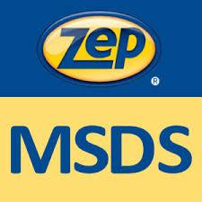 Zep Floor Finish Msds by Zep Floor U0026 Carpet Care Zep Freeze Gum U0026 Wax Remover 1 Case