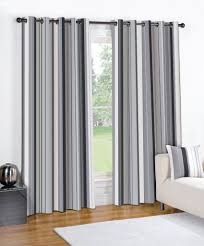 Black And White Striped Curtains coffee tables smith and noble curtains walmart curtains for